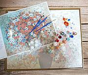 Картины по номерам премиум класса от ТМ Babylon и Brushme