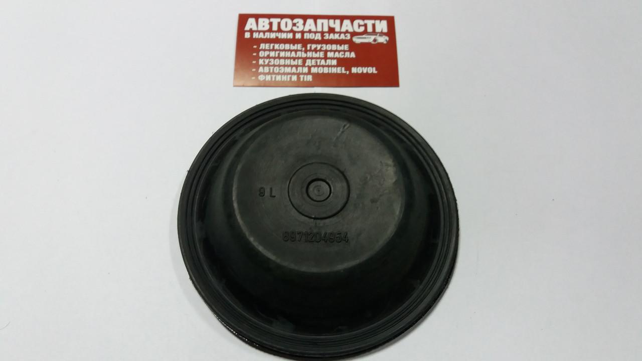 Мембрана тормозной камеры тип 9 мелкая Rider