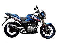 Мотоцикл Zongshen ZS200-48А