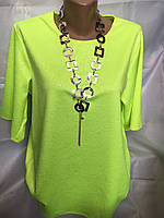 Блуза женская летняя , фото 1