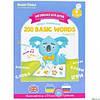 Smart Koala Книга Smart Koala 200 Basic English Words (Season 1) №1 (SKB200BWS1)