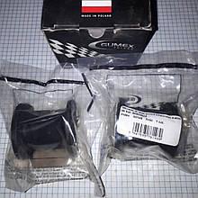 Втулка стабилизатора переднего 18мм Шевроле Lacetti Лачетти Chevrolet Gumex