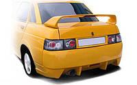 Задний бампер ВАЗ 2110 RS
