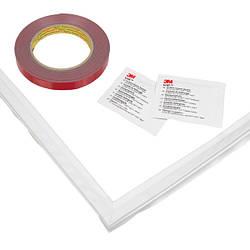 Уплотнительная резина холодильной камеры Liebherr 7111141+9096042 (7111142)