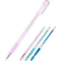 """Ручка гелева """"пиши-стирай"""" Student, синя"""