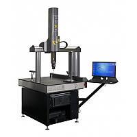 Автоматическая Координатно-измерительная машина 3Д AXIOMM TOO HS 640x1500x500