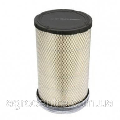 Фильтр воздушный внутренний  (87408705/367350A1/87409407),New Holland T8040-50/Case MX255/Case 285/Case 310