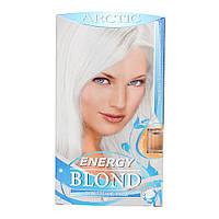 Осветлитель для волос ENERGY BLOND ARCTIC ACME-PROFESSIONAL с флюидом 12010
