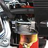 Двигатель бензиновый BULAT BW170F-T/25 (для BT1100) шлицы 25 мм, 7 л.с., фото 4