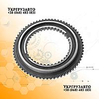 Кольцо зубчатое синхронизатора КПП-239 ЯМЗ 336-1701290