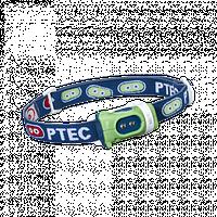 Фонарик Princeton Tec Bot Tur Green BLU/PTC611 LED