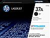 Заправка картридж HP 37A (CF237A) для принтера LJ M607n, M607dn, M608n, M608dn, M609dn