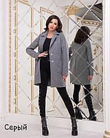 Пальто женское демисезонное , фото 1