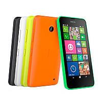 Мобильный телефон сенсорный Nokia Lumia 630 Quad Core Dual Sim Нокиа