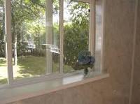 Окна раздвижные металлопластиковые