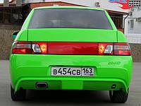 Задний бампер ВАЗ 2110 AVR