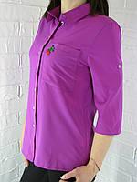 cab62ce020e3955 Сиреневая блузка в Украине. Сравнить цены, купить потребительские ...