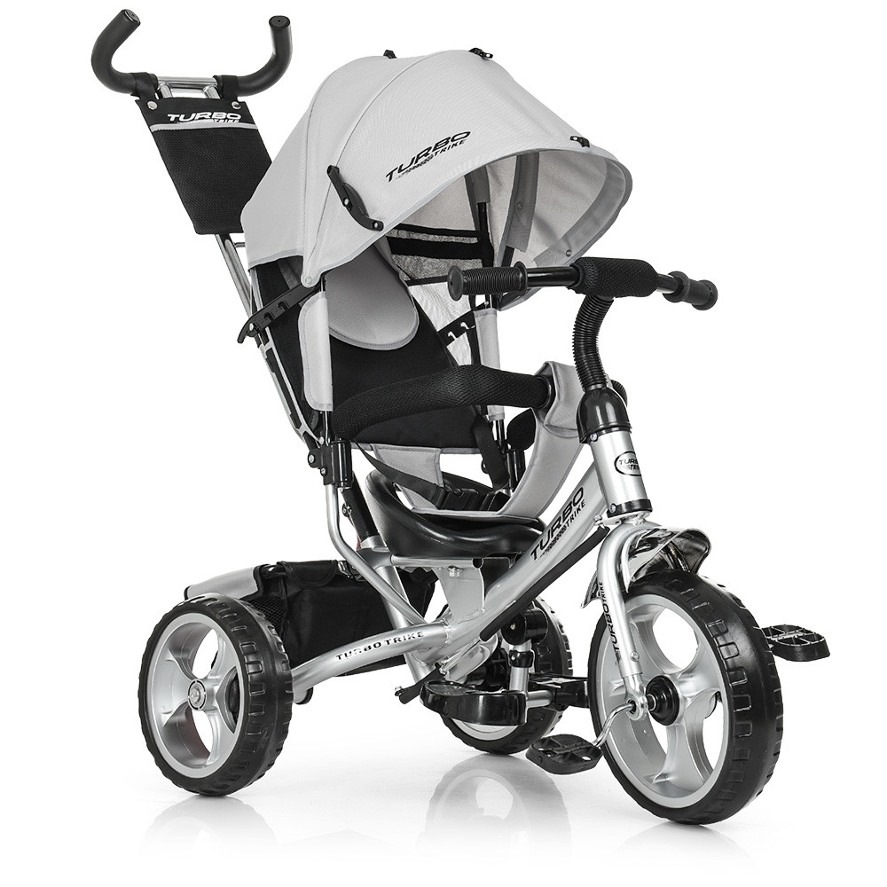 Детский 3-х колесный велосипед M 3113-19 TURBOTRIKE Гарантия качества Быстрая доставка