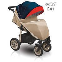 Прогулочная коляска Camarelo Eos E-01, фото 1