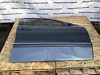 Дверь передняя правая Mercedes W211 седан дорестайл