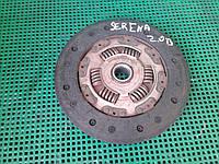 Диск сцепления Nissan Serena 2.0