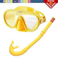 Набор для плавания Intex 55642 (8-12 лет)
