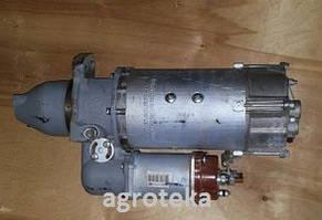 Стартер КамАЗ СТ142Б-3708000-10.