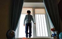 Решётки защитные на окна для безопасности детей