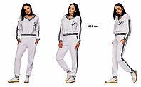 Спортивный женский костюм 620 Ник Код:560621133