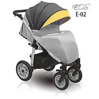 Прогулочная коляска Camarelo Eos E-02, фото 1