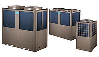 Чиллер с воздушным охлаждением Midea серия Aqua Tempo Super