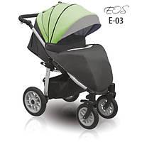 Прогулочная коляска Camarelo Eos E-03, фото 1