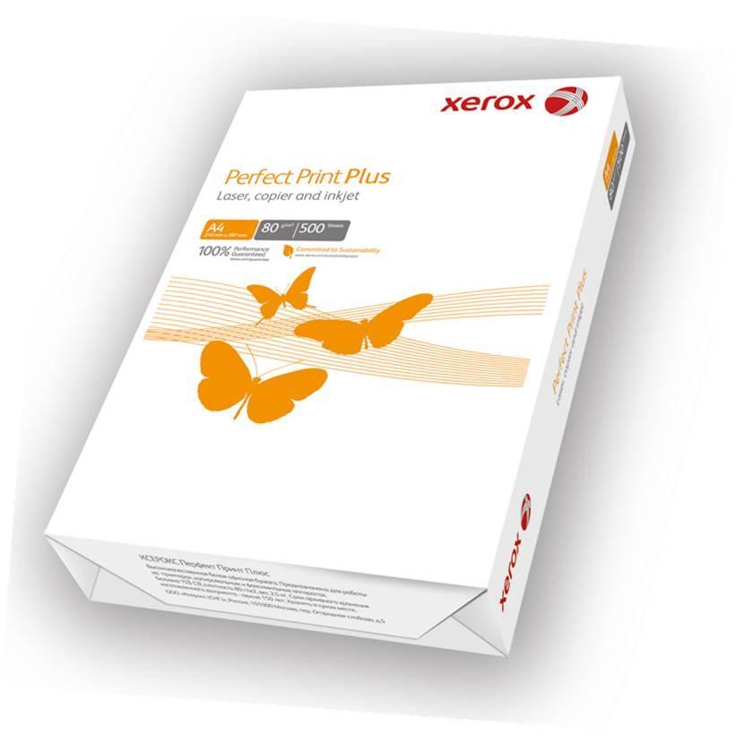 Папір Xerox Perfect Print Plus А4 500 аркушів 80 г / м2