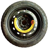 Колесо (докатка) R14, 135/80 под жигулевскую ступицу