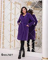 Пальто женское кашемировое , фото 1