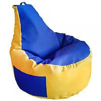 Кресло-груша Tia-sport с карманом Люкскомфорт