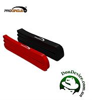 Резиновые петли, резина для подтягивания (2 шт). Резина для подтягивания НАБОР+ Сумочки для хранения.