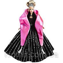 Лялька Барбі Колекційна Щасливого Різдва 1998 Barbie Happy Holidays 20200