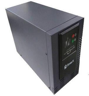Источник бесперебойного питания UPS ДБЖ ИБП SolarX SX-NB3000T/01, фото 2