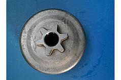 Тарелка STIHL 180/230/250 Winsdor или Oregon цельная 100962