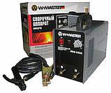 Сварочный инвертор W-Master MMA-200C, фото 2