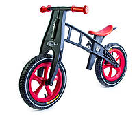 Велобег Balance Trike. Red. Детские беговелы, фото 1