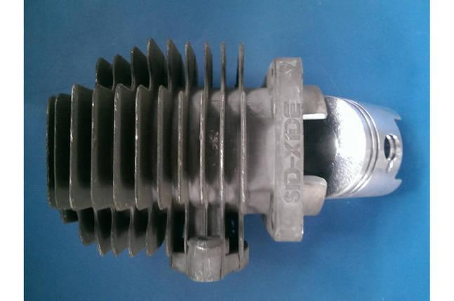 Цилиндр квадрат помпа 40 мм 44м, фото 2