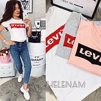 Женская футболка Levis Турция