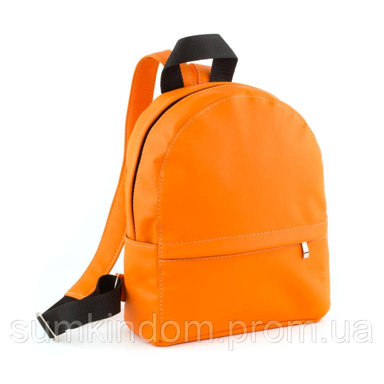 Рюкзак Fancy mini оранжевый флай