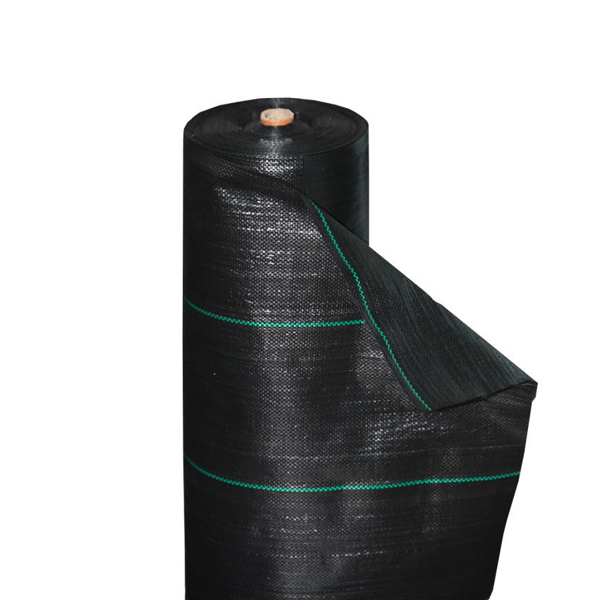 Агроткань чёрная 70 г/м² (1,6*100м)