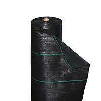 Агроткань чёрная 70 г/м² (1,6*100м), фото 1