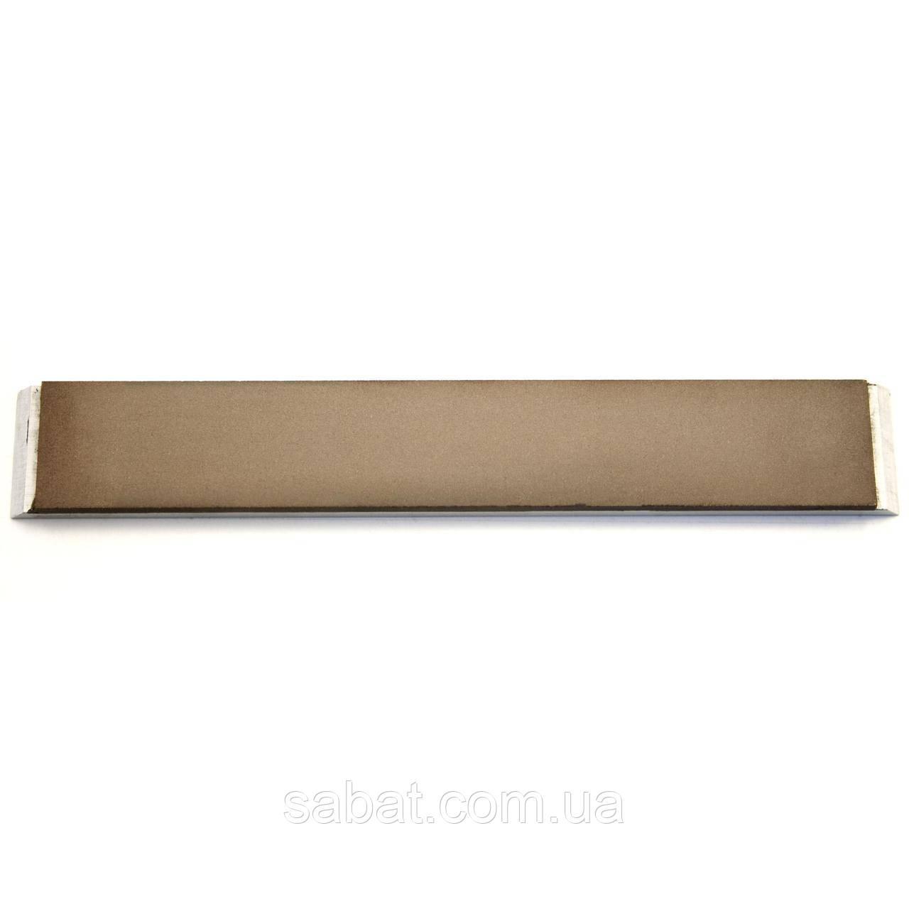 Брусок эльборовый хонинговальный 150х25Х3