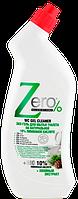 Эко гель для мытья туалета на лимонной кислоте+хвойный экстракт ZERO