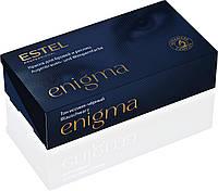 EN/2 Краска для бровей и ресниц ENIGMA сине-черный